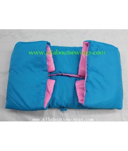หมอนผ้าห่ม ผ้าโพลีนอก - ใน
