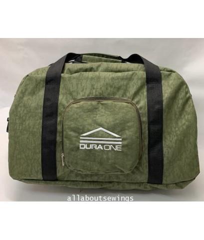 กระเป๋าพับได้ สำหรับนักเดินทาง - DURAONE