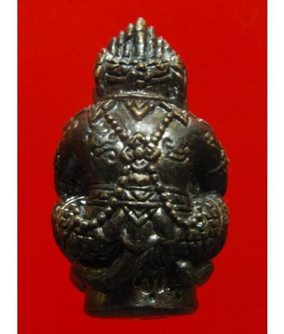 หนุมาน รุ่นครองพระนคร หลวงปู่เกลี้ยง วัดเนินสุทธาวาส ชลบุรี