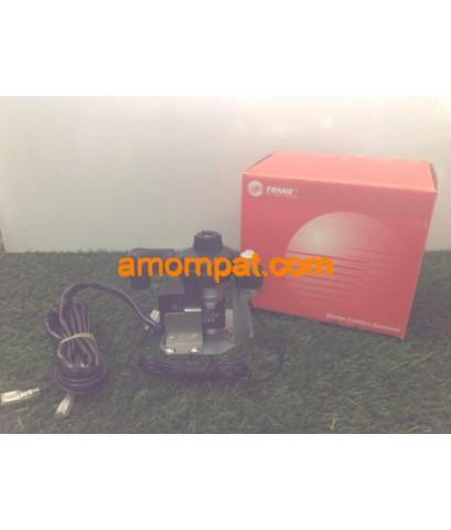 เดรนปั๊ม Drain pump ปั๊มระบายน้ำทิ้ง สำหรับ เครื่องปรับอากาศ แอร์ เทรน Trane_Copy_Copy_Copy