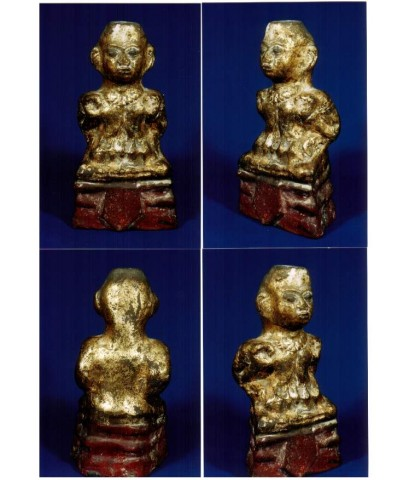 กุมารทองหลวงพ่อเต๋ รุ่น1  พ.ศ.2495