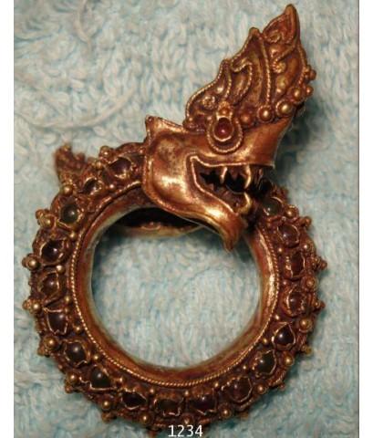 แหวนพญานาค