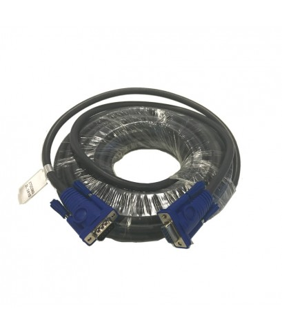 ATEN VGA CABLE 10 METER MALE/FEMALE รุ่น  2L-2410