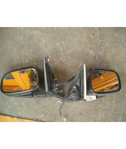 กระจกมองข้าง ฮอนด้า ซิตี้ type Z Honda city
