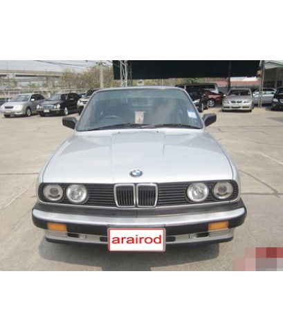 อะไหล่ BMW E30 1987-1992 บีเอ็มดับบลิว อี30 ปี 1987-1992 หน้ากระจัง