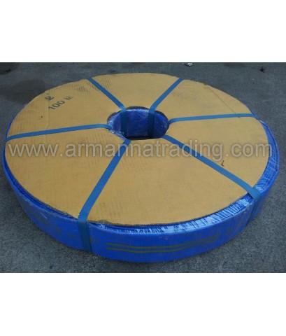 สายส่งน้ำ(PVC Lay Flat Hose)