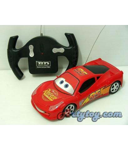 รถบังคับวิทยุจากหนังการ์ตูน CARS