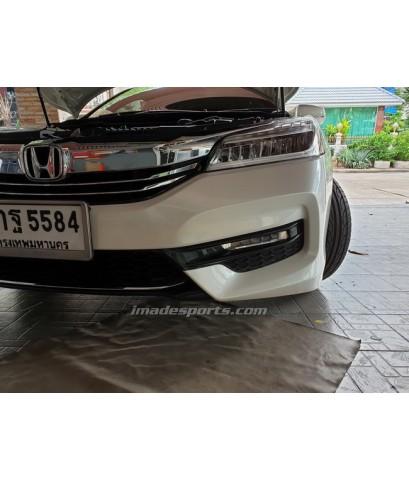 ไฟตัดหมอก LED RS Accord 2018