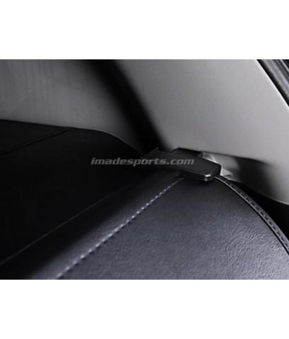 ที่กั้นสัมภาระหลัง CRV 5 Seats V.3