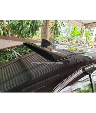 Roof Tail ชุดสปอยเลอร์แนวกระจก