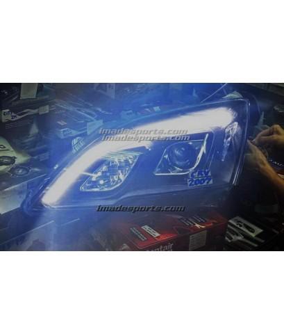 โคมไฟหน้า CRV G3 V2 Barlight
