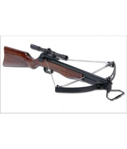ปืนยิงปลาชุด มือPro(ท้ายเต็ม)สำหรับซ้อมยิงและพรานปลามือโปรครับมีเรดด็อจ+บอดี้ไม้แท้+เหล็กแข็งแรงสุดๆ