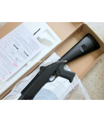 Airsoft.Shotgun.specification  ปืนลูกซอง(ยาว)ระบบชักยิงทีละนัดบอดี้พลาสติก ปั้มยิงออกทีละ 3 นัด  ราค