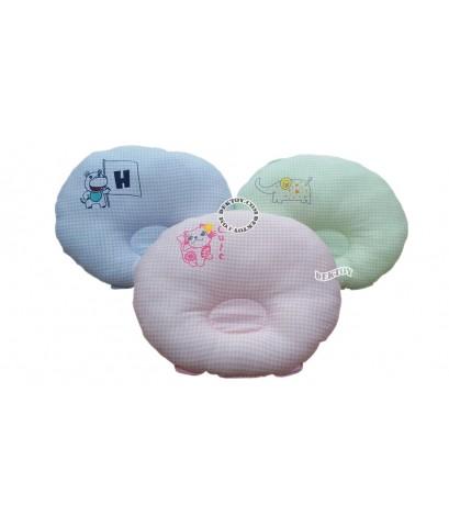 หมอนหลุมเด็กทารกTomtomjoyful9012 เขียว