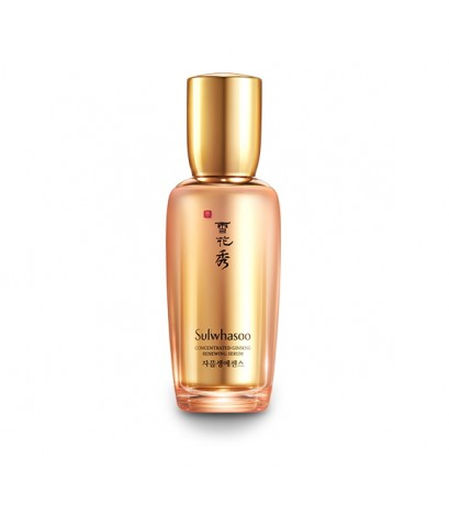 CONCENTRATED GINSENG RENEWING SERUM 50 ML.