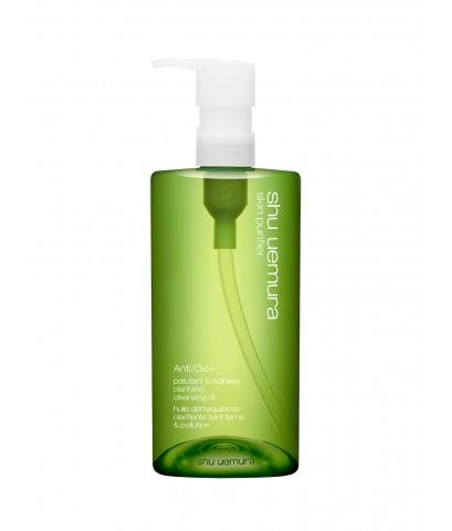 Anti/Oxi+ pollutant  dullness clarifying cleansing oil 450 ml.