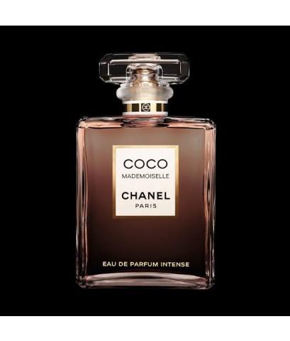 coco mademoiselle chanel paris eau de parfum intense 100ml.