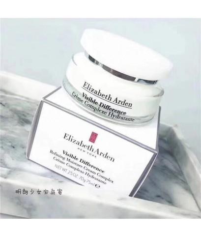 Elizabeth Arden Visible Difference Refining Moisture Cream Complex 75ml.