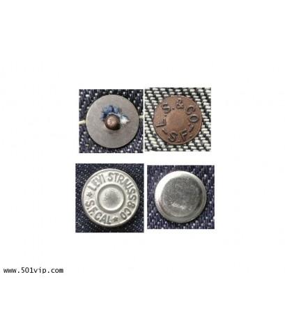 New ลีวาย ย้อนยุครุ่นปี 1936 One pocket BIG E 506 xx ปี 2016 ไซส 44 หรือ XL