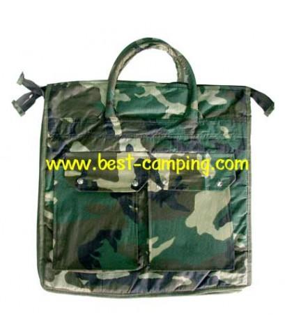 กระเป๋าทหาร,กระเป๋าซิบรอบ,กระเป๋าถือของทหาร