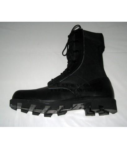 รองเท้าทหาร,รองเท้าตำรวจ,ทหารพราน,รองเท้าอส,รองเท้าเจ้าหน้าที่,JUNGEL BLACK WELLCO