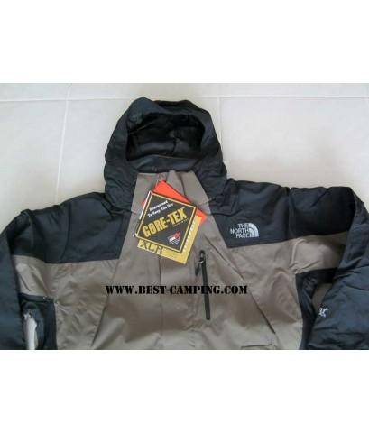 เสื้อกันหนาวผู้ชาย,เสื้อกันหนาว,เสื้อกันหนาว 2 ชั้น THE NORTH FACE 2 in 1 GORE-TEX M2012,TUNDRA,BLAC