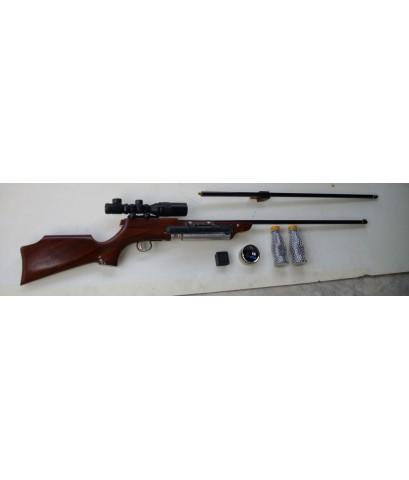 ปืนยาวอัดลม Multi Bullet