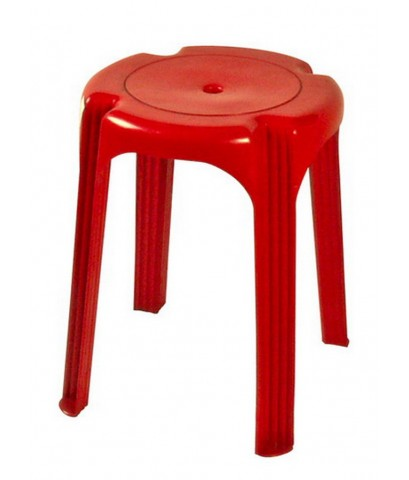 เก้าอี้พลาสติกกลม ราคาถูก