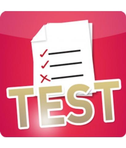005. ทดสอบสินค้า Multiple Option 2D เท่านั้น (6231771)