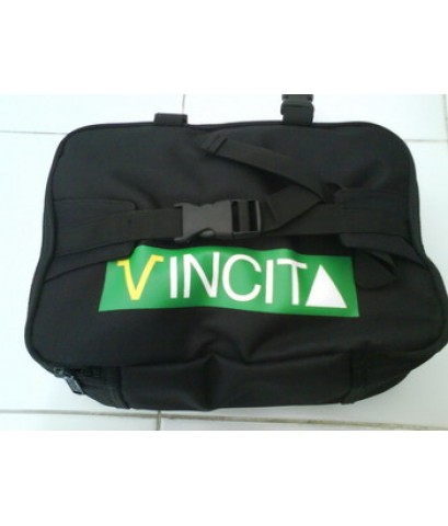 กระเป๋าใส่จักรยานพับได้VINCITAขนาด 20 นิ้ว ราคา 1100 บาท ขนาด 16 นิ้ว ราคา 1000 บาท จัดส่งฟรี