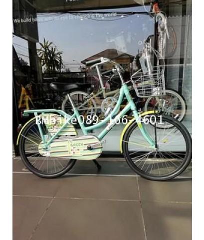 จักรยาน paulfrank ลิขสิทธิ์แท้ ขนาดล้อ 20