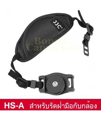 HS-A Hand Strap สายรัดข้อมือกับกล้อง EOS 5D Mk II,Mk III,Mk IV,6D,6D II,7D,7D II ใช้แทน Canon E2