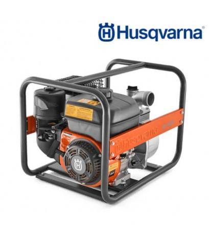 Husqvarna เครื่องสูบน้ำ WP50 2.0 นิ้ว