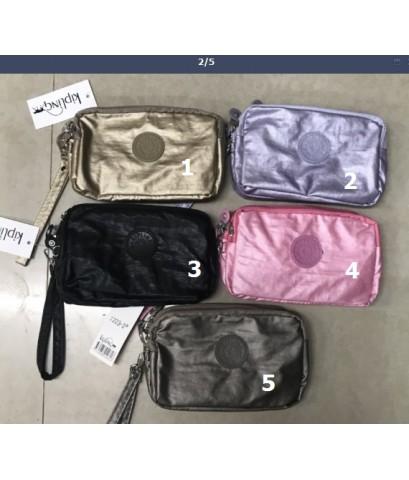 กระเป๋าใส่ของจุกจิก Kipling 2 ซิป