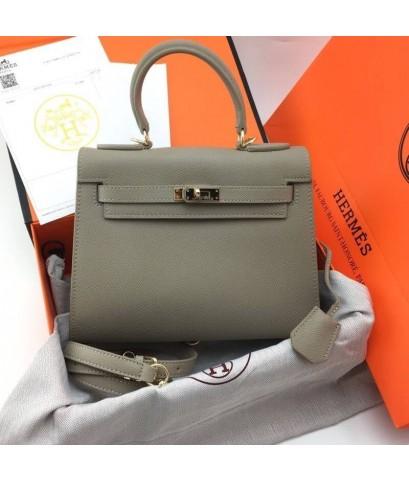 Hermes Kelly Handbag 25