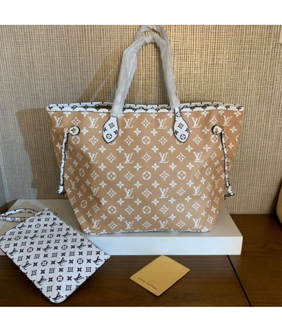 Louis Vuitton Neverfull Geant MM
