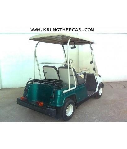 .ขายรถกอล์ฟมือสอง ขายรถกล๊อฟมือสอง ขนาด2ที่นั่ง ใช้น้ำมัน สามารถแต่งเป็น4ที่นั่งได้ $A01-T5AT-P5IN