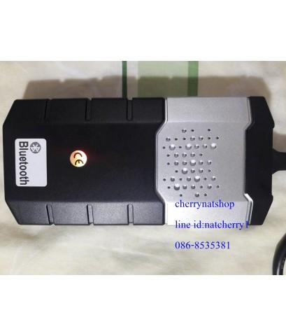 เครื่องสแกน รถยนต์ รถบรรทุก AUTOCOM DELPHI DS150ENew VCI Bluetooth version V2015.3