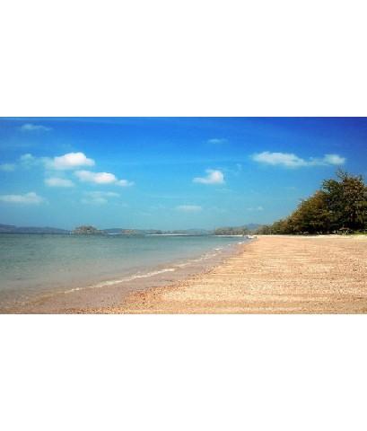 หาดยาว  จังหวัดกระบี่