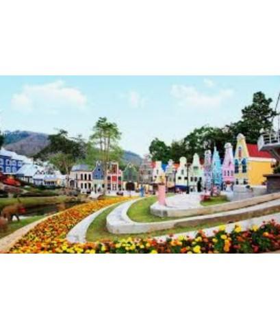 โปรแกรมเอาท์ติ้ง,Outing company,Company Outing Trip,Outing,ระยอง,Rayong