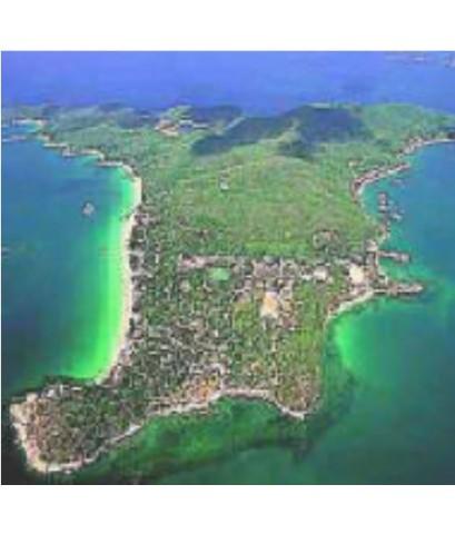 โปรแกรมเอาท์ติ้ง,Outing company,Company Outing Trip,Outing,เกาะเสม็ด,Koh Samet