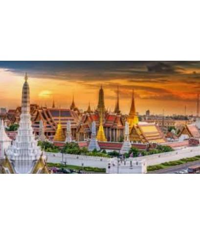 โปรแกรมทัวร์,แพ็คเกจทัวร์,กรุงเทพ,Bangkok