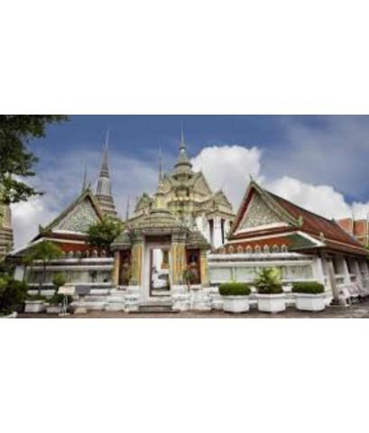 โปรแกรมเอาท์ติ้ง,Outing company,Company Outing Trip,Outing,วัดโพธิ์,Wat Pho
