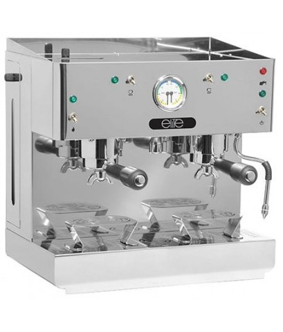 ชุดเปิดร้านกาแฟสด ชุดมืออาชีพ2หัวชง เครื่องชงคุณภาพสูงผลิตจากอิตาลี Elite PL61 พร้อมอุปกรณ์เปิดร้าน