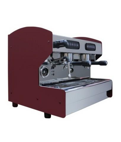 ชุดเปิดร้านกาแฟสด ชุดมืออาชีพ 2 หัวชง ACM Rounder ตั้งโปรแกรมอัตโนมัติระดับน้ำได้ ผลิตจากอิตาลี