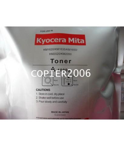 หมึกเครื่องถ่ายเอกสาร Kyocera Taskalfa 180/181/220/221/1800/1801/2200/2201 Made in Japan 100