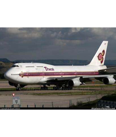 ตั๋วเครื่องบินราคาถูกไปหาดใหญ่ (Thai Airways) ราคาเริ่มต้นที่ 2,400 บาท