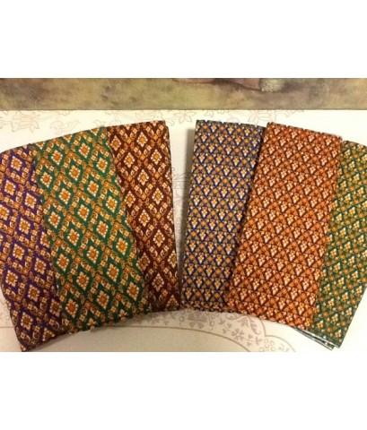 ผ้าถุงลายไทย