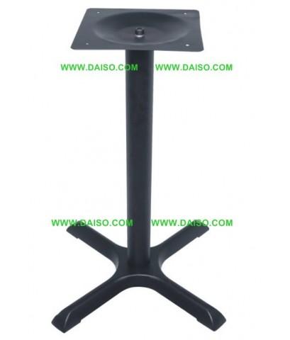 ขาโต๊ะเหล็กหล่อกลม/ขาโต๊ะอาหารสำเร็จรูป/T-211J