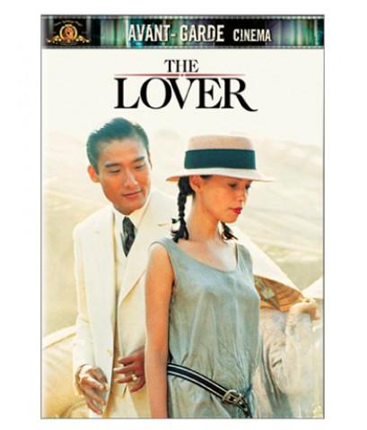 หนิงพิเศษThe Lover กลัวทำไมถ้าใจเป็นของเธอ /พากษ์ไทย+ซับไทย/DVD 1แผ่น